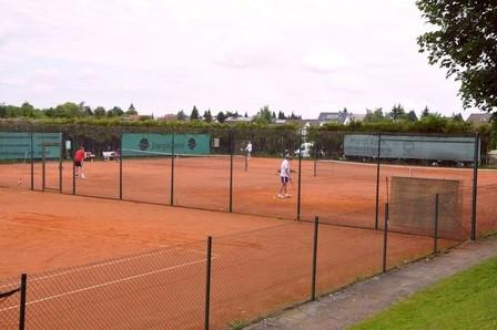 Sportzentrum Buggingen